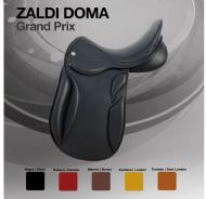 Zaldi Grand Prix dressage saddle